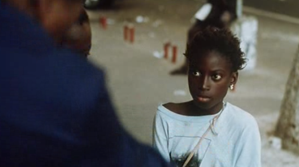 Cinemas of Underdevelopment: Djibril Diop Mambéty