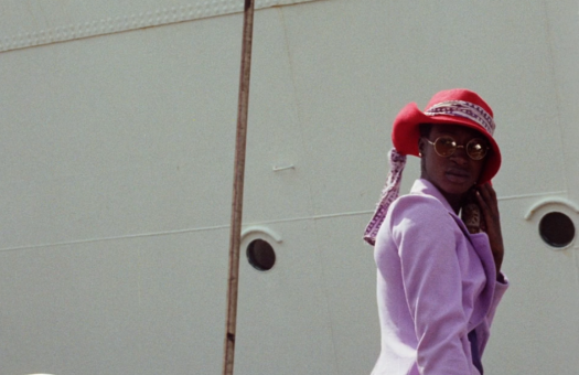 Cinemas of Underdevelopment: Djibril Diop Mambéty