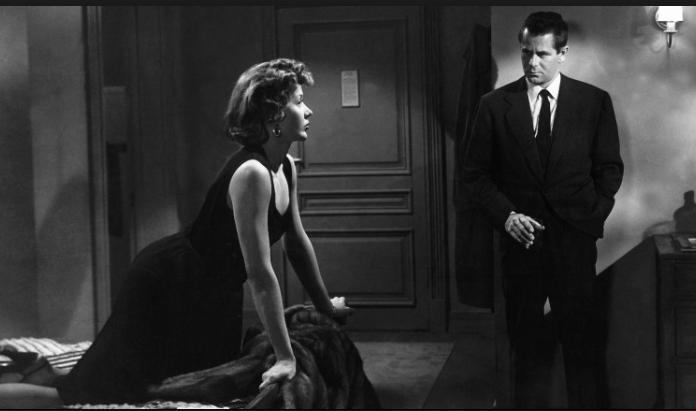 Grahame in noir The Big Heat