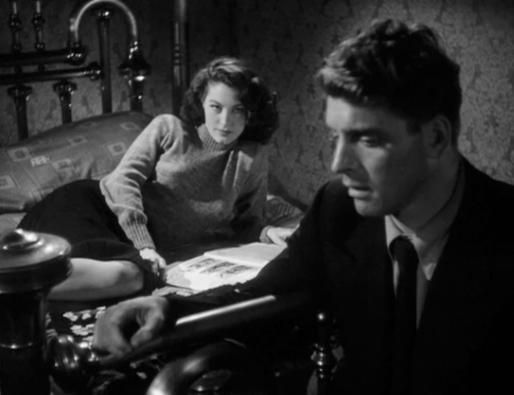Gardner in noir The Killers
